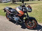 2004 BMW R-Series  2004 BMW R1150R Rockster Motorcycle Orange Low Miles  Ex. Condition