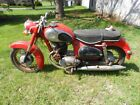 1953 Other Makes  1953 ? SEARS ALLSTATE PUCH TWINGLE 250  BARN FIND PARTS PROJECT BIKE