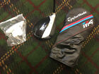 2018 TaylorMade M4 10.5* Driver, Project X EvenFlow Blue 5.5 55G REGULAR MINT!!!