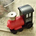 Creative Train Shaped Ultrasonic USB Air Humidifier Mini Aroma Diffuser Red