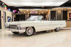 Cadillac Series 62 Convertible AACA National 1st Prize Winner! Cadillac 390ci V8, Automatic, Disc, PB, PS, A/C