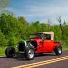 1929 Ford Model A Roadster Truck Street Rod 1929 Ford Model A Roadster Truck Street Rod