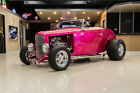 Ford Roadster Street Rod Roadster Street Rod! GM 350ci V8, TH350 Automatic, TCI Chassis, Lift Off Top