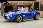 Shelby Cobra Factory Five Factory Five MK4! Ford 5.0L Coyote V8 Crate Engine, C4 Automatic, Low Miles!