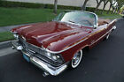 Chrysler Imperial Crown Convertible -- 49,400 Miles 392/345HP V8 AutomaticConvertible