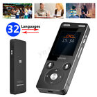 32 Language 2'' Smart Instant Translator Pen Android 6.0 Touch Screen Assistant