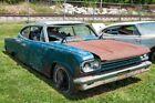 1966 AMC Marlin Complete Part Cars 1966 AMC Marlin Complete Part Cars (Two 1966 AMC Marlin Hardtop Coupes)