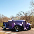 1931 Other Makes Model A Roadster Pickup Street Rod 1931 Ford Model A Roadster Pickup Street Rod