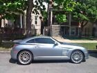 2005 Chrysler Crossfire SRT-6 2005 chrysler crossfire srt-6 3.2l