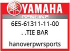 Yamaha OEM Part 6E5-61311-11-00