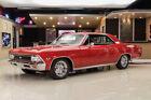Chevrolet Chevelle SS Frame Off Restored, True SS! GM 396ci V8, Muncie 4-Speed, 12 Bolt Posi, PB, Disc