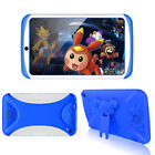 7 Inch Kids Gaming Tablet Touch Screen Wifi Carema With Protective Case Cover