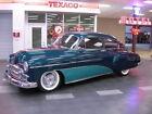 1950 Chevrolet Fleetline  1950 Chevrolet Fleetline Deluxe Street Rod