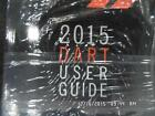2015 DODGE DART Owners Manual  2015, 15K0992