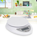 5kg Digital Electronic LED Scale Kitchen Food Diet Balance Weighting Tool Goodis