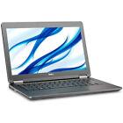 Dell Latitude E7250 2.3GHz i5 8GB 256SSD Windows 10 Pro 64 Laptop Camera B