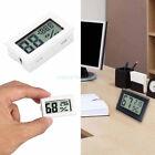 Home Mini Digital LCD Indoor Temperature Humidity Meter Thermometer Hygrometer