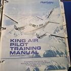 Beechcraft C90 & C-90-1 Pilot Training Manual