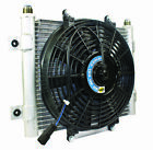 BD Diesel 1300611 Xtruded Auxiliary Transmission Oil Cooler