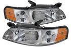 Spyder Headlights - Chrome