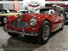 1959 100 Six BN4 1959 Austin-Healey 100 Six