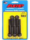 "ARP Bolt Kit 7/16""-14 x 2.7"" UHL w/ 7/16"" Hex Head Black 5pk (653-2750)"