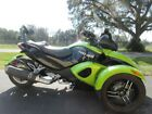 2008 Can-Am Spyder GS Roadster SE5 2008 Can-Am Spyder GS SE5, SUPER LOW MILEAGE, CLEAN PAINT, READY TO GO!