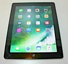 Apple iPad 4th Gen. 32GB, Wi-Fi, 9.7in - Black- 32GB, 1GB RAM, 1.4GHz, MD511LL/A