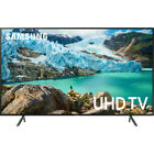 Samsung UN75RU7100 FLAT 75'' 4K UHD 7 Series Smart TV (2019) - UN75RU7100FXZA