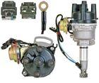 Distributor fits 1987-1993 Mazda B2200  WAI WORLD POWER SYSTEMS
