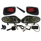 2014+ EZGO TXT FREEDOM GOLF CART 48 VOLT LED DELUXE LIGHT KIT STREET LEGAL