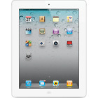 Apple iPad 2 Wi-Fi (A1395) 16GB Wi-Fi Only White