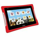 Fuhu nabi DreamTab HD8 16GB, Wi-Fi, 8 inch. - Red