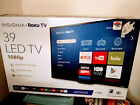 Insignia NS39DR510NA17 39in 1080p LED Smart HD TV