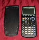 Texas Instruments TI-83 Plus Graphing Calculator TESTED WORKS EUC MATH SCHOOL