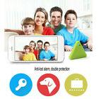 GPS Smart Tracker Mini Tag Bluetooth Wallet Key Finder Locator Alarm Pet Kid
