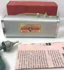 Vintage Automatic Devil Dog Car Alarm Warning System, Northwest Electric