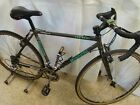 BIANCHI SAN REMO CROSS BICYCLE