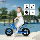 Balance Bikes Bicycle Children Walker No Foot Pedal Toddler Bike 3-6Years Baby