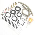 Carburetor Rebuild Kit for Onan Cummins 146-0705 RV Generator