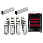 McGard SplineDrive Tuner 6 Lug Install Kit w/Locks & Tool (Cone) M14X1.5 / 1in.