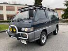 Mitsubishi: Other EXCEED MITSUBISHI DELICA L300 STARWAGON