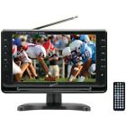 """Supersonic SC-499 TFT Portable Digital 9"""" LCD Television"""