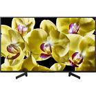 "Sony XBR43X800G 43"" Class HDR 4K UHD Smart LED TV"