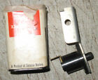 NOS 59 Oldsmobile Stop Light Lamp Switch Delco 1959