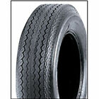 1) F78-14 205-75-14 Nylon D901 Trailer Tire 6ply DS7277