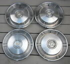 1966 Cadillac Hubcaps Wheelcovers Hubcap Set of 4
