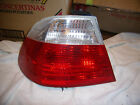 99 2000 01 BMW 323IC COUPE FACTORY LEFT OUTER TAIL LAMP LIGHT USED CLEAR LENS