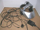 5DT Fifth Dimension Technologies HMD 800-26 Head Mounted Display, 3D? Working!