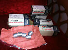 Vintage Antique Allison aircraft Airplane Military 1958 turbine engine Parts Lot
